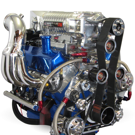 Pfaff Engines